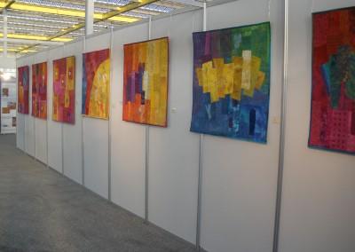Handwerkdagen, Vijfhuizen, november 2011