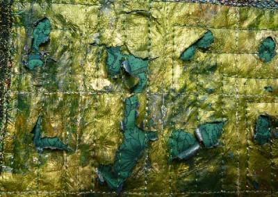 De gulden middenweg,  detail