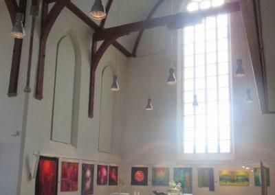 2016-03 Venhuizen, NH Kerk