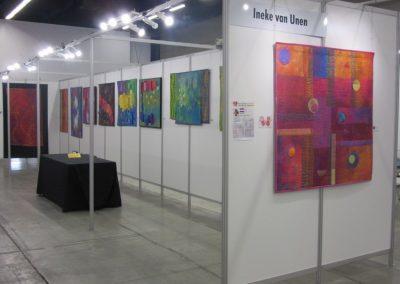 2016-4 Biennale d'art textile Villefranche