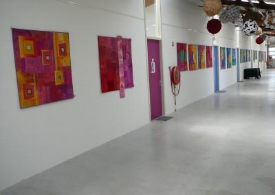 10 jaar - Jubileum expositie, Heerhugowaard, juni 2012