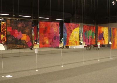 Quilt EXPO, Veldhoven NBr, mei 2013
