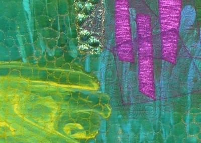 Groen als gras detail 1